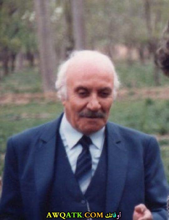 الممثل سعد الدين بقدونس