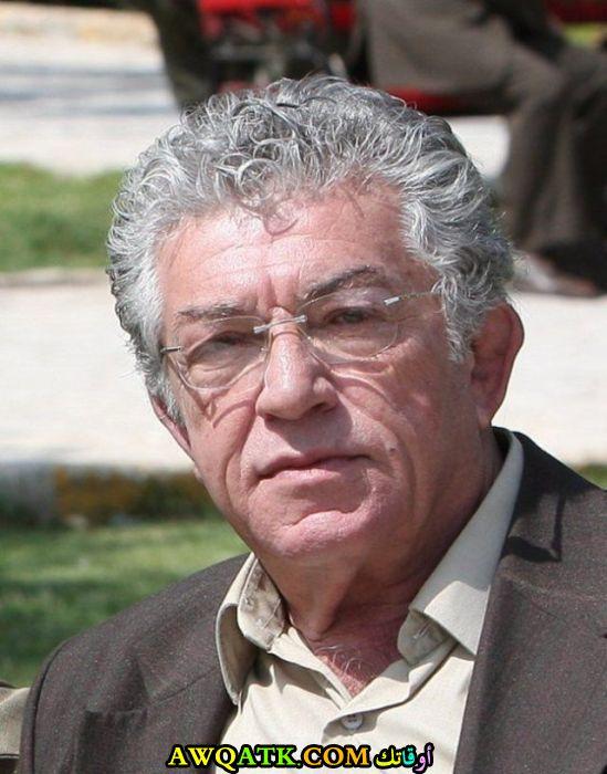 الممثل سليم صبري