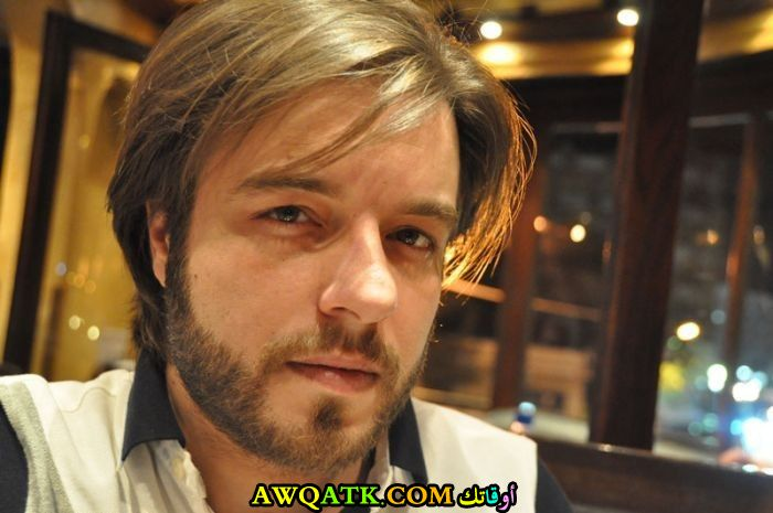 الممثل عامر علي