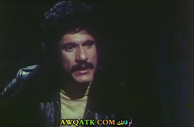 الممثل عبد الهادي صباغ