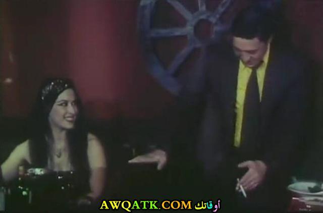 الممثل عدنان حبال