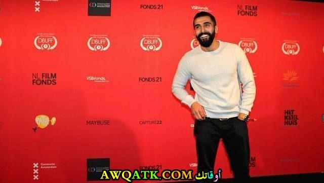 الفنان عربي غيبة