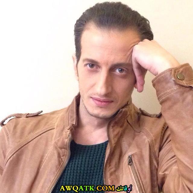 الفنان علاء الزعبي