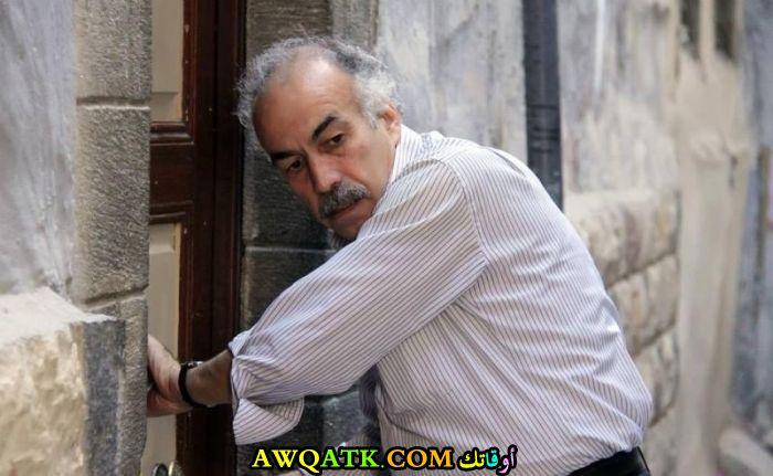 الممثل علي كريم