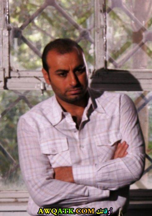 الممثل غزوان الصفدي