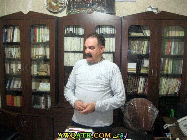 الممثل غسان مكانسي
