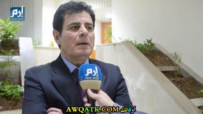 محسن غازي