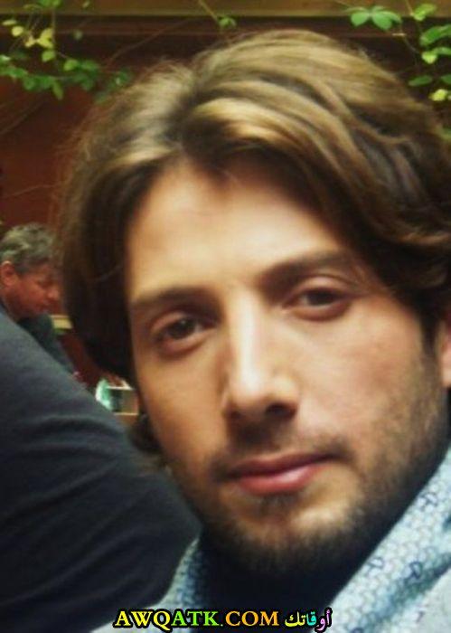الممثل محمد الأحمد
