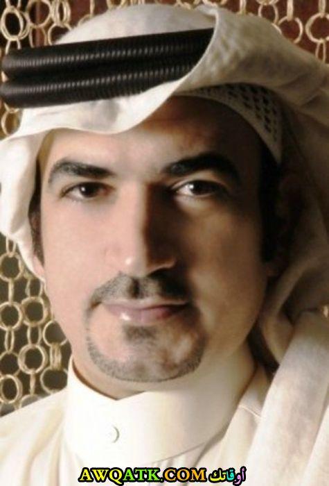 الفنان محمد الحجي