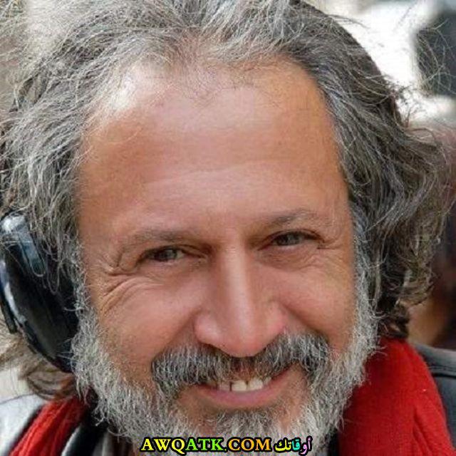الفنان محمد الشيخ نجيب