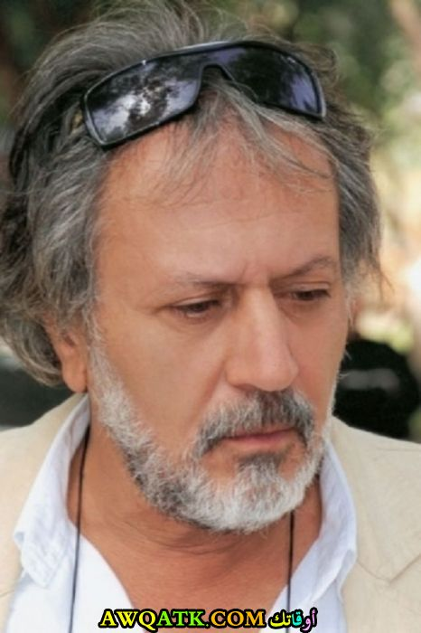 الممثل محمد الشيخ نجيب
