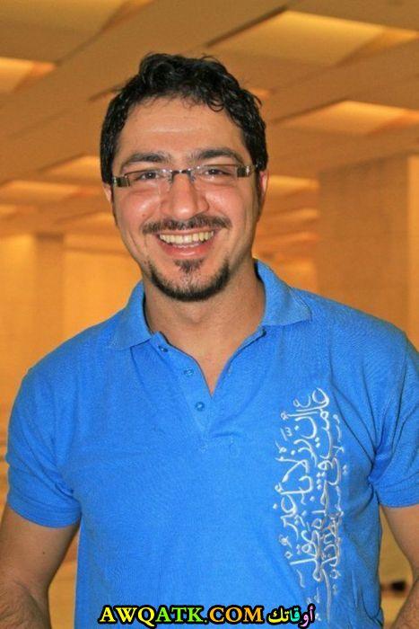 الممثل محمد القس