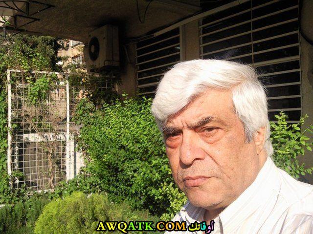 الفنان محمد خير عليوي
