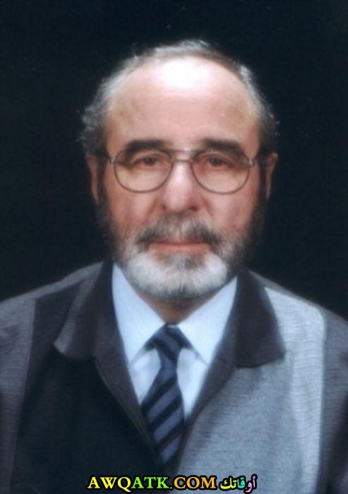 الفنان محمود جركس