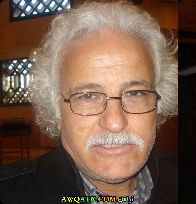 الفنان محمود خليلي