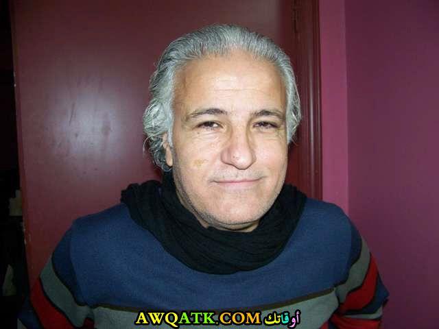 الممثل محمود خليلي