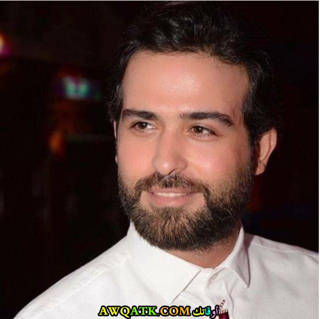 الفنان محمود نصر