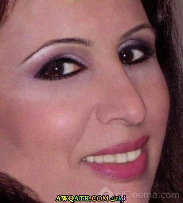 أحدث صورة للفنانة نسيمة ضاهر