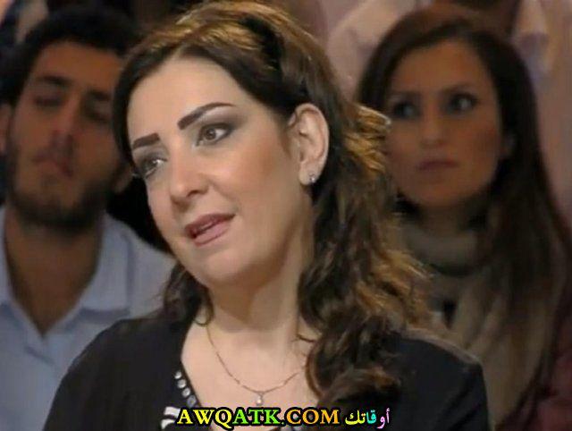 أحلى صورة للفنانة وفاء الموصللي
