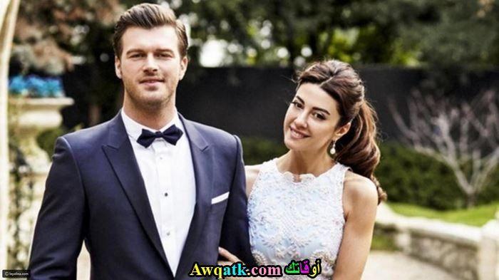 زفاف كيفانش تاتليتوغ