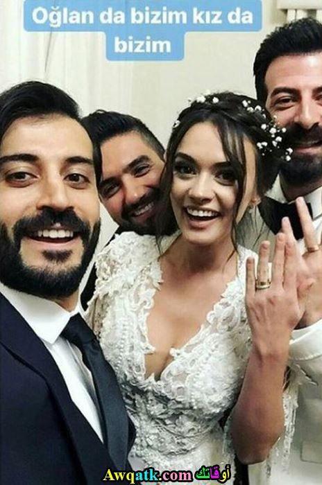 زوجة اسماعيل ديميرجي