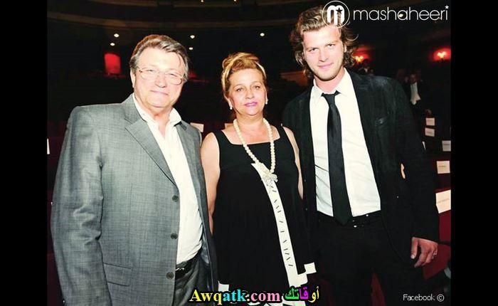 كيفانش تاتليتوغ و والديه