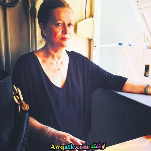 والدة كيفانش تاتليتوغ