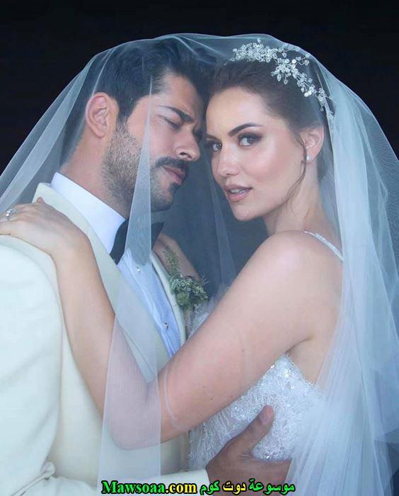 في ذكرى عيد زواجهم الثاني