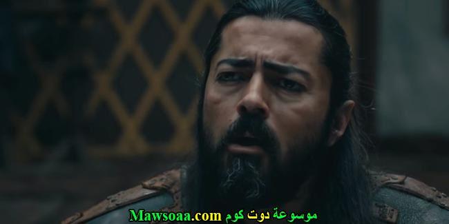 نويان قائد المغول