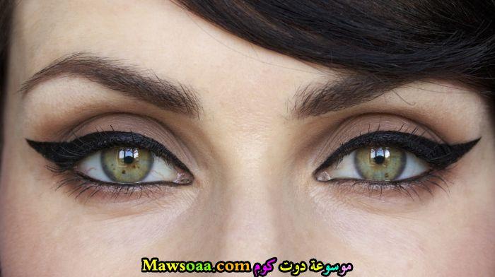 اجمل عيون نقية