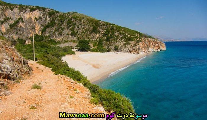 اجمل منظر طبيعي للطبيعة و البحر