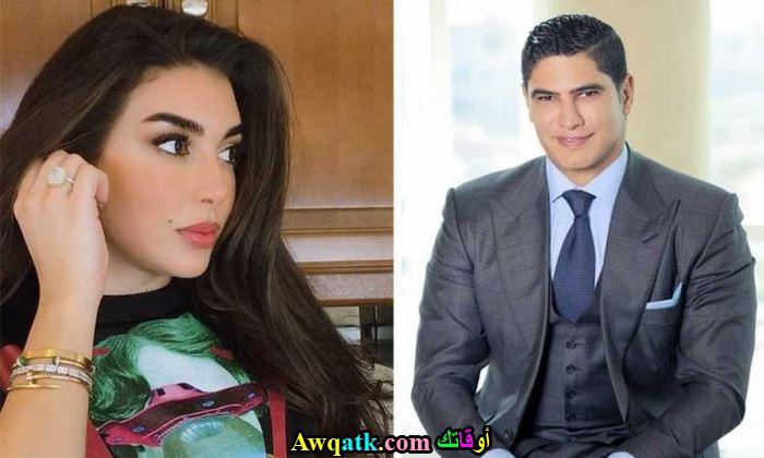 ياسمين و ابو هشيمة