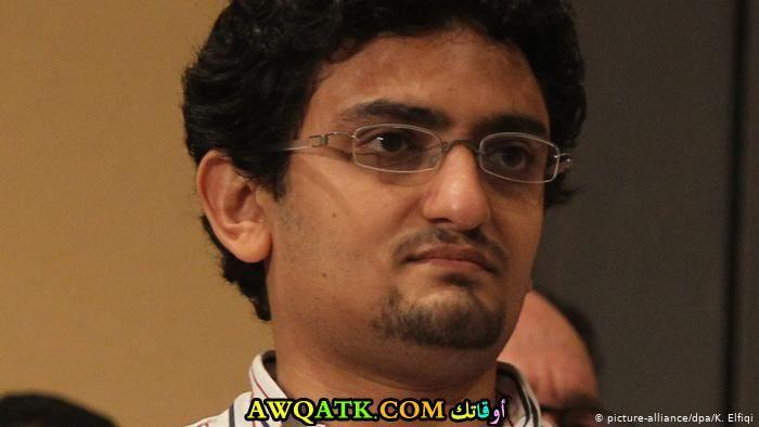 وائل غنيم زمان