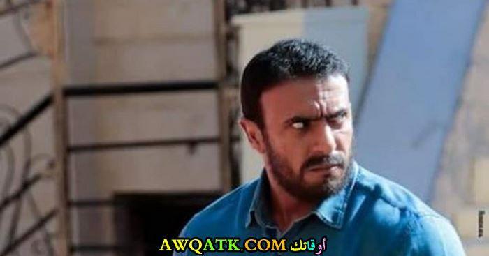 احمد العوضي كوميك فيلم الإختيار