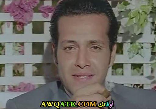 الفنان أحمد السلكاوي