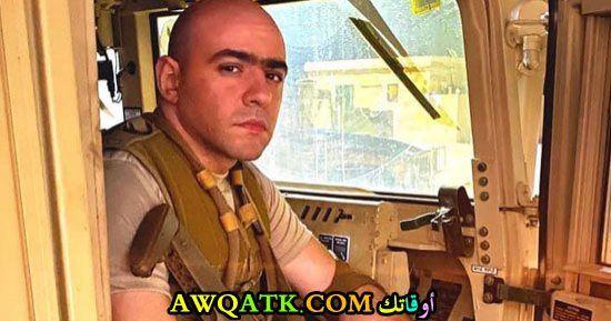 كريم عبد الجواد في الإختيار