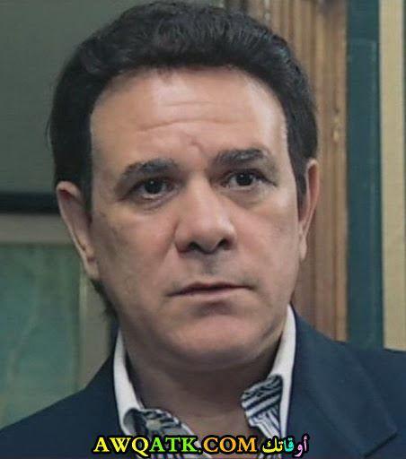 محمد عبد الجواد والده