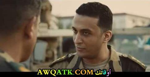 مصطفى سالم في الإختيار