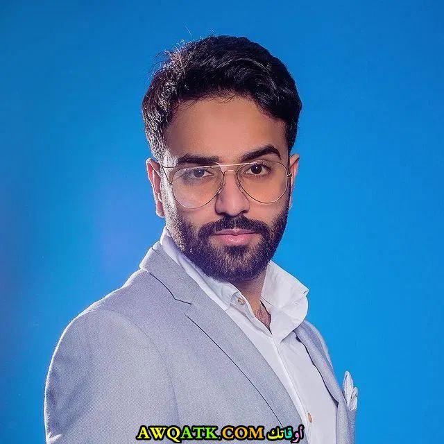 أحمد شريف البحريني