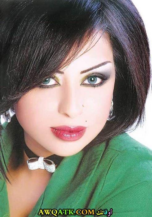 الفنانة هند البلوشي