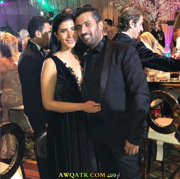 محمد سامي وأخته ريم سامي