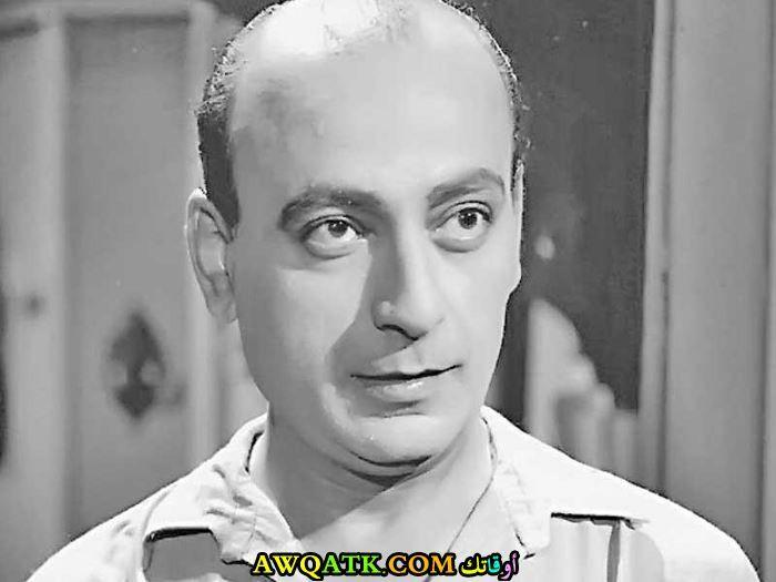 الفنان محمود المليجي