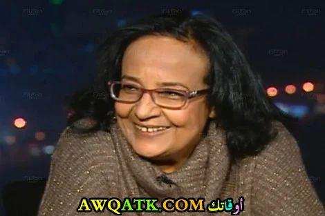 الصحفية لميس جابر