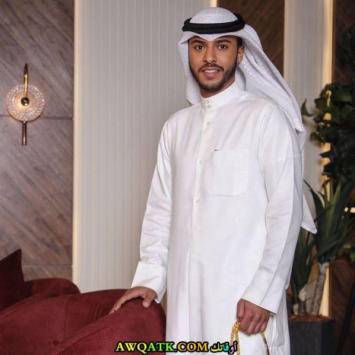 الفنان الكويتي عبد الله الطراروة