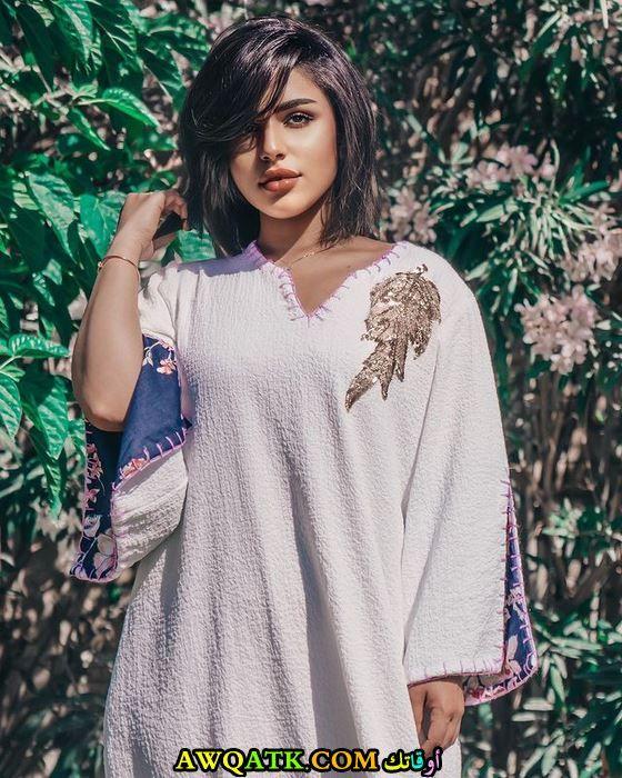الممثلة الكويتية شيماء سليمان