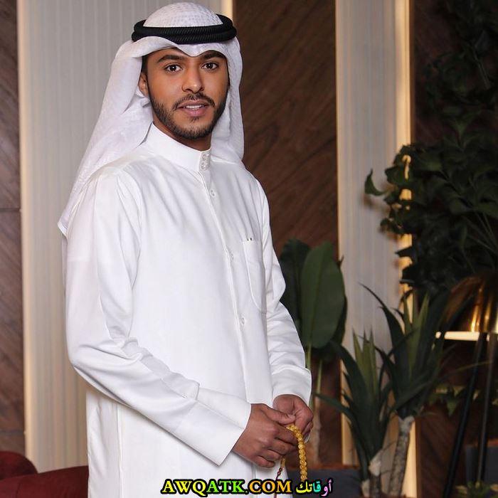 الممثل عبد الله الطراروة