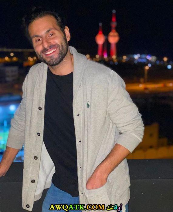 الممثل علي كاكولي