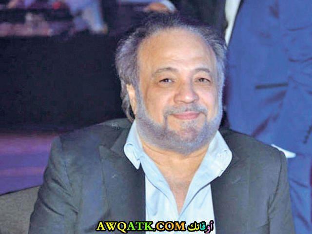 المنتج محمد فوزي