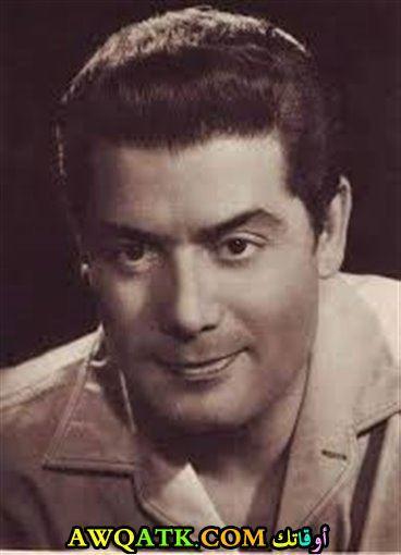 شكري سرحان الممثل المصري