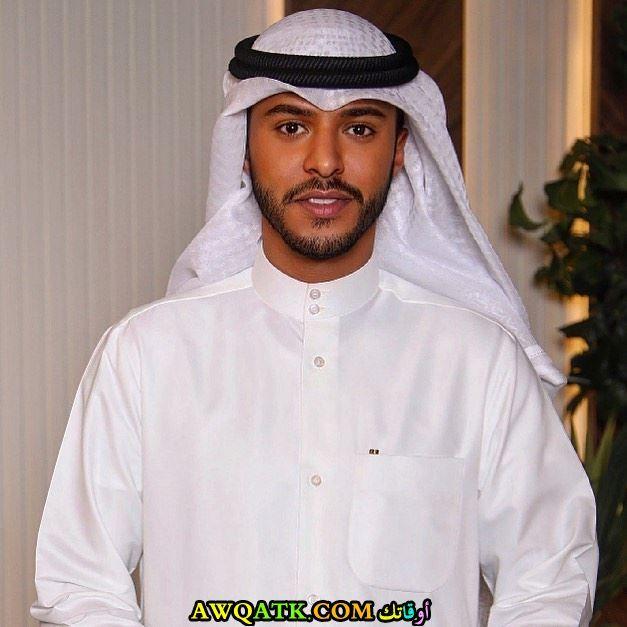 عبد الله الطراروة الممثل الكويتي